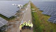 Zonneberg en Fabriek Energiek gooien deuren open tijdens Open Bedrijvendag
