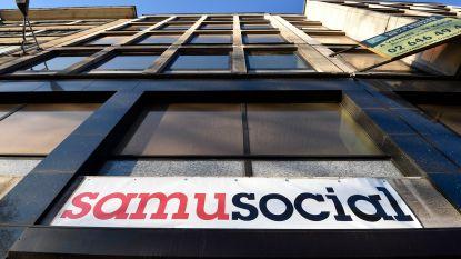 Samusocial sluit 2016 af met tekort van 1,5 miljoen euro