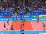 Oranje kan ook laatste duel op WK niet winnen