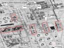 Amerikaanse veiligheidsdiensten beschikken over satellietbeelden en andere inlichtingen die zouden aantonen dat Iran betrokken was bij de aanval.