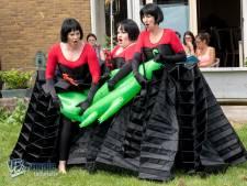 Dutch Opera Studio komt terug naar Zierikzee met 'Die Zauberflöte'