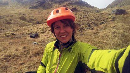 Schotse vestigt wereldrecord met fietstocht rond de wereld in 125 dagen