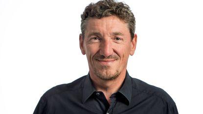 """Ondernemer en performance coach Wim Rombaut: """"Samenwerken met gelijkgestemden is fantastisch, leren uit je fouten ook"""""""