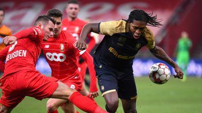 LIVE. De bal rolt op Sclessin: maken Standard en Antwerp er een vermakelijke topper van?