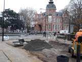 Rotonde bij Jan Cunen in Oss gaat maandag voor belangrijk deel open