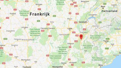 Vijf arrestaties bij antiterreuractie in Frankrijk