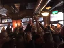 """Les pubs de Temple Bar ferment après des rassemblements """"insultants"""" pour le personnel médical"""