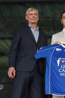 FC Den Bosch ziet algemeen directeur Paul van der Kraan naar FC Twente vertrekken