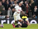 Spurs met Bergwijn onderuit tegen RB Leipzig
