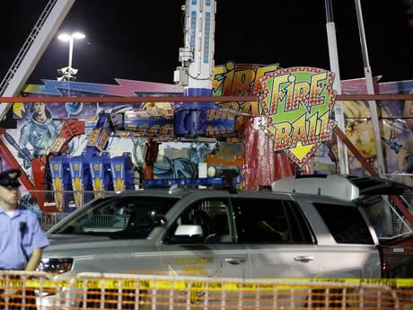 Maker ramp-attractie Ohio: Laat ze op Nederlandse kermis niet draaien!