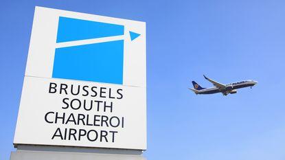 """Luchthaven Charleroi waarschuwt: """"Mogelijk vertragingen door stiptheidsactie Ryanair-piloten"""""""