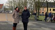 Stad houdt infomoment over herinrichting Stationsplein Eksaarde
