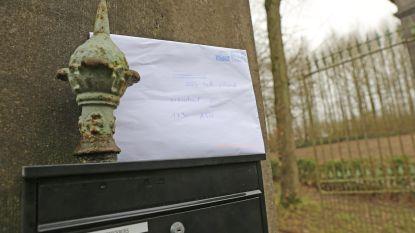 """Brieven voor parket en procureur komen terecht in foute brievenbus: """"Dit kan niet blijven duren"""""""