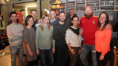 Nieuwe fietsuitdaging voor Tom Burms (32): 24 uur onafgebroken Alpe d'Huez opfietsen voor Kom op tegen Kanker