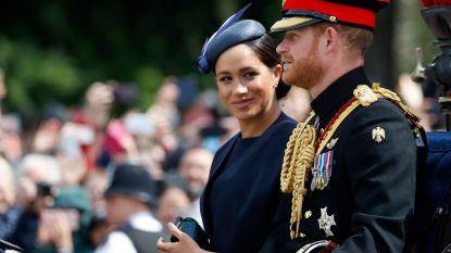 Harry en Meghan scheuren zich steeds verder af: koppel stapt uit Royal Foundation