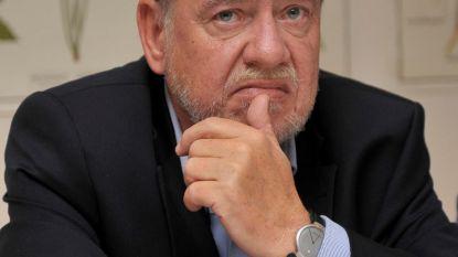 Voorzitter Groen&Co overleden
