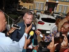 'Curaçao kiest voor het koninkrijk, niet voor de maffia'