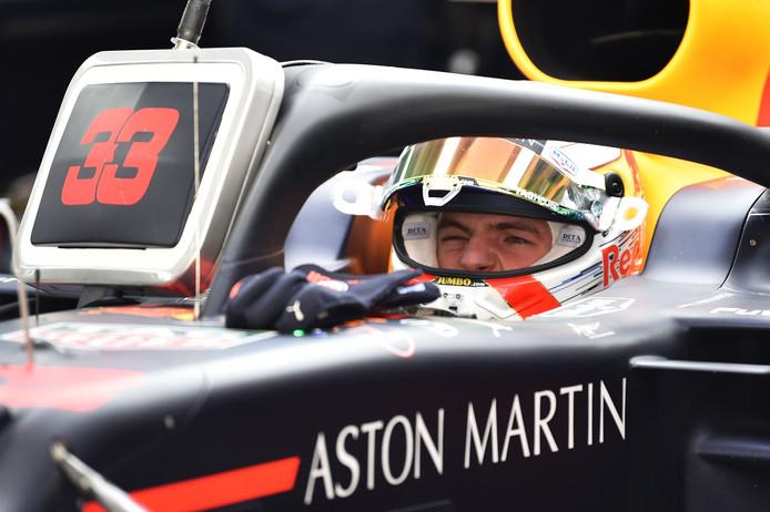 Max Verstappen gaat in de kwalificatie van de Grand Prix van China op jacht naar een goede uitgangspositie voor de race van zondag.