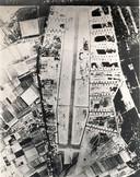 Vliegveld De Kluis (Airstrip B91) bij Malden, 6 april 1945.