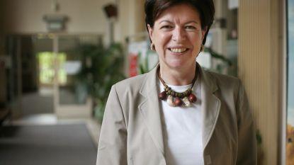 Na 37 jaar neemt Frieda Brepoels afscheid van politiek