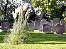 Begraafplaatsen in Westland dit jaar beperkt toegankelijk