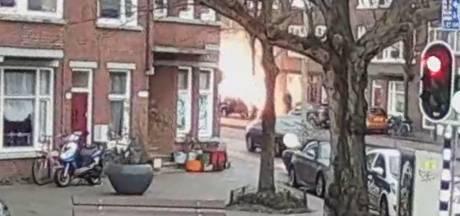 Geen aanwijzing van opzet bij gasexplosie Jan van der Heijdenstraat