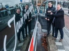 Vervoer op afroep slaat vleugels uit in regio: 'Wegens succes verlengd!'