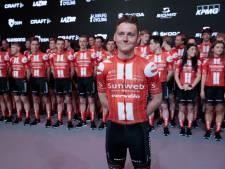 Oomen maakt na negen maanden blessureleed rentree in Ronde van de Provence