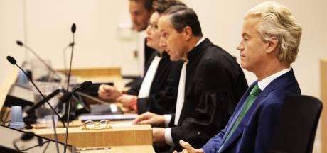 Wilders wil naar rechtszaak bedreiger