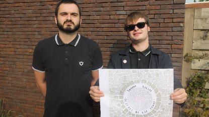 London Bullet laat nieuwe plaat Secrets Of The Sewer los