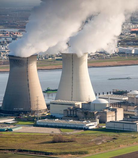 Atoomwaakhond: kerncentrales Doel 1 en 2  kunnen tot 2025 mee