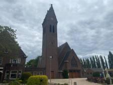 Dorpshuis definitief in kerk van Oosterhout; voor rest centrumplan is grondaankoop essentieel