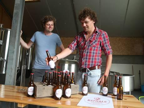 Rebels bier uit de Achterhoek voor de bierminnende nathals