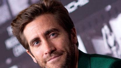 Jake Gyllenhaal zit eindelijk op Instagram en hint meteen naar rol in nieuwe 'Spider Man'