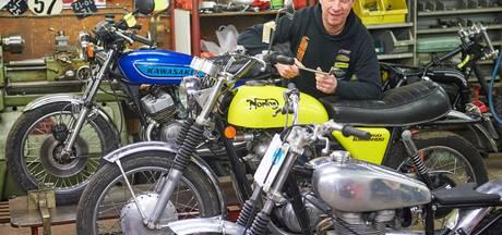Boekel krijgt eigen motormuseum