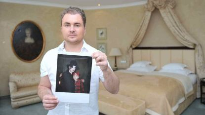 Ook Duits slachtoffer van Michael Jackson