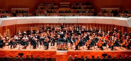Philharmonie Zuidnederland schrapt educatie door tekort van 6 ton