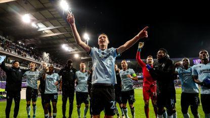 """Vanaken na Gouden Schoen nu gouden goal en winner op Anderlecht: """"Mijn mooiste ooit"""""""