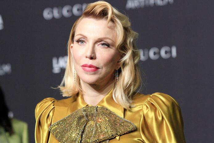 Courtney Love heeft een omgangsverbod toegewezen gekregen dat ze geëist had tegen haar ex-manager Sam Lufti.