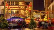 Britse krant zet Gent in top tien van charmantste kerststeden
