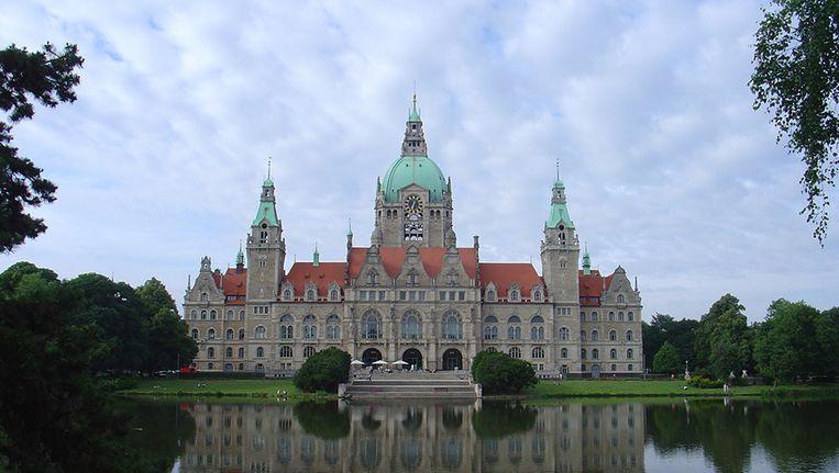 De rechtbank hield bij de veroordeling rekening met de 20.000 euro smartengeld die de dader wil betalen aan het slachtoffer. Foto: de rechtbank van Hannover
