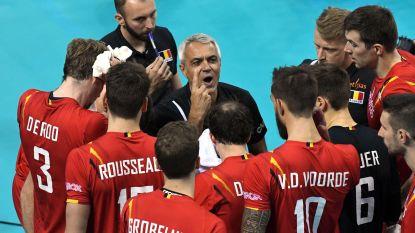 Red Dragons kloppen Dominicaanse Republiek in overbodige laatste groepswedstrijd