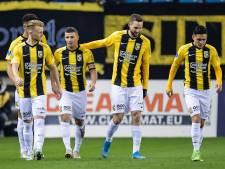 LIVE | Vitesse halverwege op terechte voorsprong door prachtige treffer