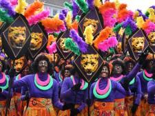 Carnavalsvereniging beschuldigd van racisme na optocht