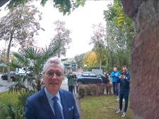 Digitale deurbel moet Eindhovense wijk Blaarthem veiliger maken