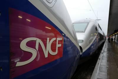Plusieurs lignes de trains interrompues dans le sud de la France à cause des orages