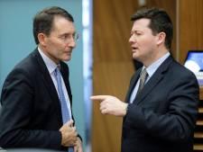 Hoogste Nederlander weg bij Europese Commissie