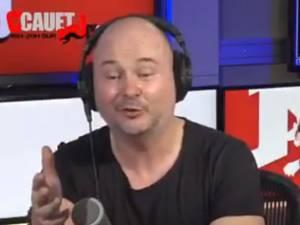 Violemment insulté par Francis Lalanne, Cauet règle ses comptes