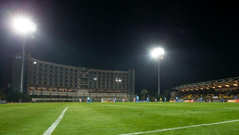 De Gloria Sports Arena in Belek.
