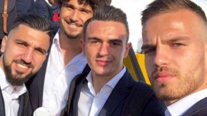 Wat u moet (en mag) weten over de spelers van FC Salzburg